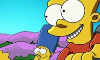 Simpsonų kartingai