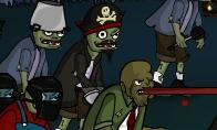 Šaudyk zombius