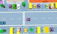 Išmok parkuoti automobilį
