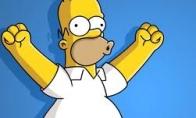Houmerio Simpsono frazių grotuvas