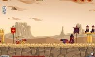 Antradienio žaidimas: kieta patranka