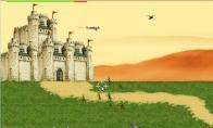 Žaidimas: sauguok tėvynės pilį