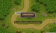 Žaidimas: apsaugok savo kaimą