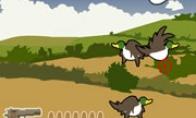 Dienos žaidimas: Sprogdinam paukštukus
