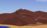 Pirmadienio žaidimas: skraidanti taškyklė