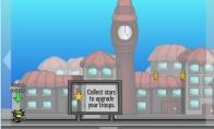 Penktadienio žaidimas: miesto apgultis