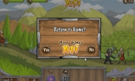 Sekmadienio žaidimas: nindzių karalius