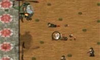 Dienos žaidimas: Pamišėlių mūšis