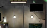 Žaidimas: priešų taškytronas