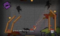 Antradienio žaidimas: Saboniška patranka