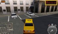 Sekmadienio žaidimas: niujorkietiškas dėdė taksistas