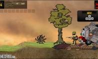 Dienos žaidimas: nubausk zombius
