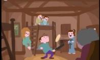 Dienos žaidimas: Afigenas blynininkas