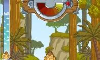 Antradienio žaidimas: Bananų gaudytojai