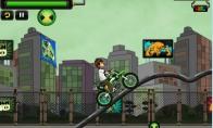 Žaidimas: moto-cirkinikas...