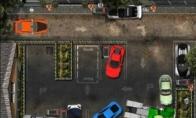 Dienos žaidimas: Priparkuok galingą mašiniuką