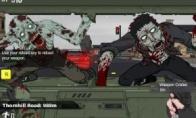 Dienos žaidimas: Zombių traiškalynė