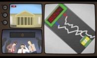 Dienos žaidimas: Bombų išminuotojas