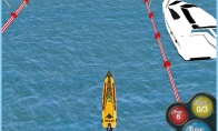 Antradienio žaidimas: jūros driftas
