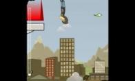Dienos žaidimas: Skraidantis savižudis