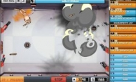 Dienos žaidimas: Manekenų naikintojas