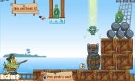 Dienos žaidimas: piratų gelbėtojas