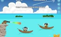 Dienos žaidimas: duok į galvą piratui