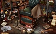 Dienos žaidimas: betvarkė grožio salone