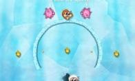 Dienos žaidimas: Voverius ekstremalas