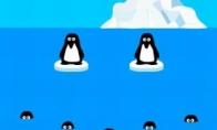 Dienos žaidimas: Pingvinų pasaulyje