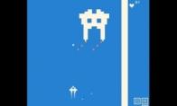 Dienos žaidimas: Pikselių invazija