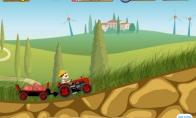 Dienos žaidimas: Kaimo šumacheris
