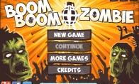 Dienos žaidimas: padaryk iš zombių košę.