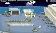 Dienos žaidimas: Oro uosto chaosas