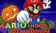 Dienos žaidimas: Mario prieš moliūgus