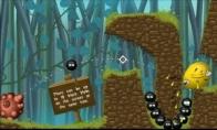 Dienos žaidimas: Snarglių surišėjas