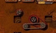 Dienos žaidimas: mechanikas