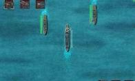 Dienos žaidimas: Karas jūroje