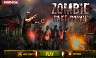 Dienos žaidimas: zombių naikintojas