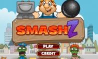 Dienos žaidimas: zombių faršas