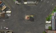 Dienos žaidimas: autobusų dispečeris