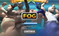Dienos žaidimas: vrestlingo legendos