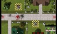 Dienos žaidimas: Zombių pasaulis