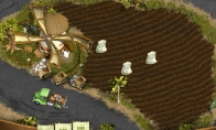 Dienos žaidimas: mažasis fermeris