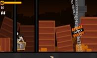 Dienos žaidimas: Zombių priešas Nr.1
