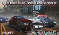 Dienos žaidimas: policijos vairuotojas