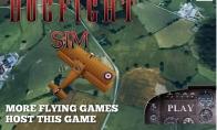 Dienos žaidimas: dėdė pilotas