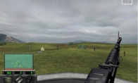 Dienos žaidimas: vienas bunkeryje