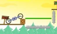 Dienos žaidimas: Fizikų lenktynės