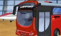 Dienos žaidimas: Oro uosto autobuso parkuotojas
